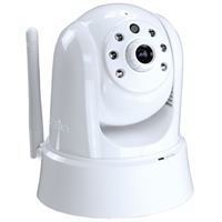 Trendnet MegaPixel HD Wireless Day/Night PTZ Internet Camera