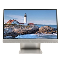 "HP Pavilion 20xi 20"" LED IPS Monitor"