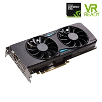 EVGA GeForce GTX 970 SSC GAMING Video Card w/ ACX 2.0 Silent Cooling