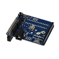 Dexter Industries Arduberry For The Raspberry Pi and Arduino Shields