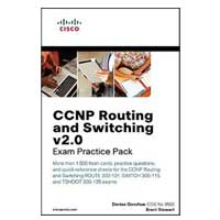 Pearson/Macmillan Books CCNP ROUTING & SWITCHING