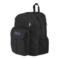 Jansport Digital Student Laptop Backpack - Black