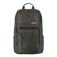 "Jansport Broadband Laptop Backpack Fits Screens up to 17"" - Black"