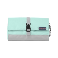 Jansport Matrix Accessory Pouch - Aqua Dash