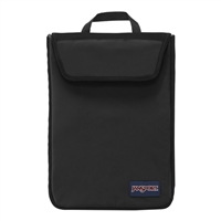 "Jansport Expandable Laptop Sleeve 2.0 Fits up to 15"" - Black"