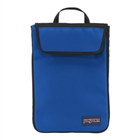 "Jansport Expandable Laptop Sleeve 2.0 Fits up to 15"" - Blue Streak"