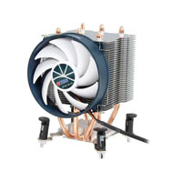 Evercool Titan Universal CPU Cooler