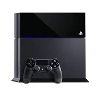 Sony PlayStation 4 Gaming Console