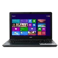 "Acer Aspire E5-571-30VE 15.6"" Laptop Computer - Titanium Silver"
