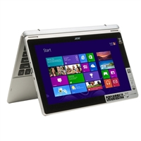Acer Aspire Switch 11 2-in-1 Tablet - Silver