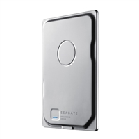 "Seagate Seven 500GB SuperSpeed USB 3.0 2.5"" Portable Hard Drive STDZ500400"