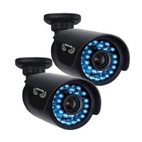 Night Owl 720p AHD Bullet Cameras 2pk