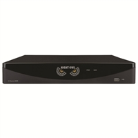 Night Owl 4 Channel Digital Video Recorder DVR