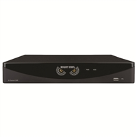 Night Owl 8 Channel F6 Digital Video Recorder DVR with Owl Scan