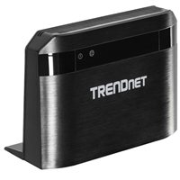 Trendnet AC750 Dual Band Wireless Router