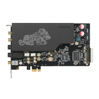 ASUS Essence STX II PCI-Express Sound Card
