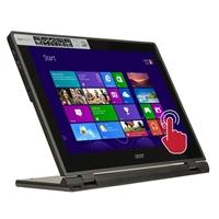 "Acer Aspire Switch 12 SW5-271-64V2 12.5"" 5-in-1 Laptop Computer - Black"