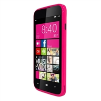 BLU Win Jr. W410U 4GB Smartphone Unlocked - Pink