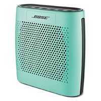 Bose SoundLink Color Bluetooth Speaker - Mint Green
