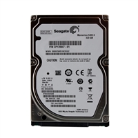 "Seagate Momentus 320GB 5,400 RPM SATA II 3.0Gb/s 2.5"" Internal Notebook Bare Hard Drive (Bulk) - ST9320325AS"