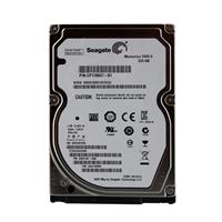 "Seagate Momentus 320GB 5,400 RPM SATA II 3.0Gb/s 2.5"" Internal Notebook Bare Hard Drive (Bulk) - ST9320325AS"