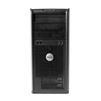 Dell GX380 Windows 7 Professional Desktop Computer Refurbished