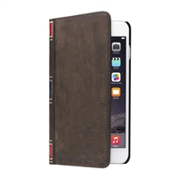 Twelve South LLC BookBook Leather Case for iPhone 6 Plus - Vintage Brown