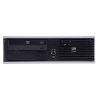 HP 7900 Windows 7 Professional Desktop Computer Refurbished