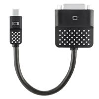 Belkin DisplayPort/Mini DisplayPort to DVI Adapter