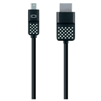 Belkin 12 ft. Mini-DisplayPort to HDMI Cable