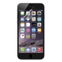 Belkin TrueClear Transparent Screen Protector for iPhone 6 Plus (3 Pack)