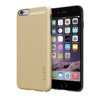 Incipio Technologies feather SHINE Case for iPhone 6 Plus - Gold