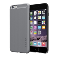 Incipio Technologies feather SHINE Case for iPhone 6 Plus - Gunmetal