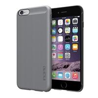 Incipio Technologies feather SHINE Case for iPhone 6 Plus - Gunmetal