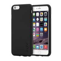 Incipio Technologies DualPro Hard Shell Case for iPhone 6 Plus - Black