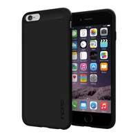 Incipio Technologies NGP for iPhone 6 Plus - Translucent Black
