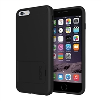 Incipio Technologies Kicksnap Case for iPhone 6 Plus - Black