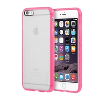 Incipio Technologies Octane Case for iPhone 6 Plus - Frost/Neon Pink