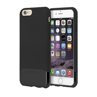 Incipio Technologies EDGE Chrome Case for iPhone 6 - Black