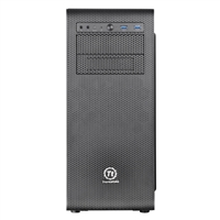 Thermaltake Core V31 ATX Gaming Mid-Tower Computer Case - Black