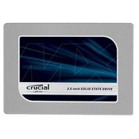 "Crucial MX200 500GB SATA III 6Gb/s 2.5"" Solid State Drive CT500MX200SSD1"
