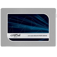 "Crucial MX200 1TB SATA III 6Gb/s 2.5"" 7mm Solid State Drive CT1000MX200SSD1"