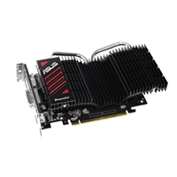 ASUS GeForce GTX 750 2GB GDDR5 PCIe Video Card