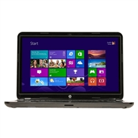 "HP 15-R029WM 15.6"" Laptop Computer Refurbished - Black"