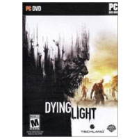 Warner Dying Light (PC)
