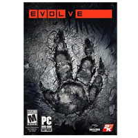 Take Two Evolve PC/Mac