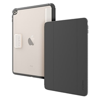 Incipio Technologies Octane Folio for iPad Air 2 - Frost Black