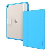 Incipio Technologies Octane Folio for iPad Air 2 - Frost Cyan