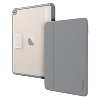 Incipio Technologies Octane Folio for iPad Air 2 - Frost Smoke