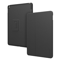 Incipio Technologies DELTA Folio for iPad Air 2 - Black